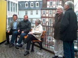 Schreiner Marburg der verein vereinsgeschichte