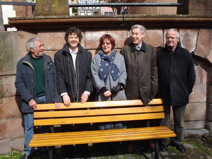 Schreiner Marburg info